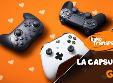 La Capsule Geek - Le Gaming