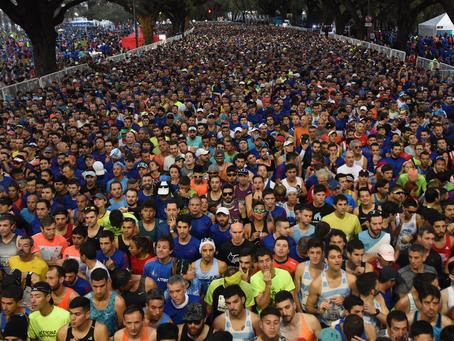 Resultados Media Maratón de Buenos Aires