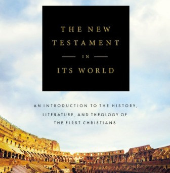 Adult Christian Formation: A Study of The New Testament with N. T Wright