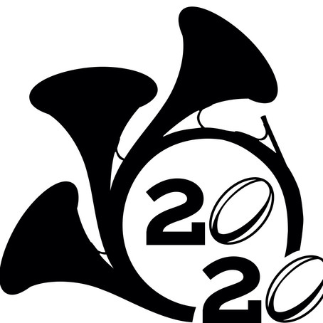 Notre logo 2020 !