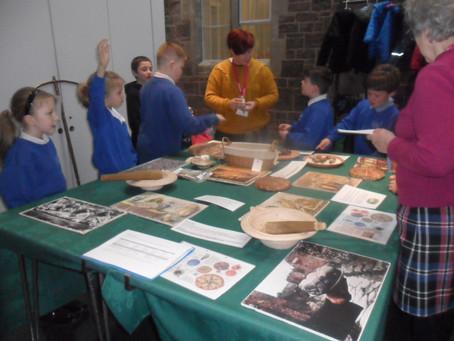 Year 4 Discover Romans in Devon!