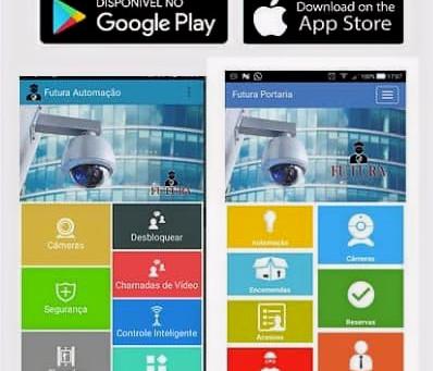 App para seu condominio