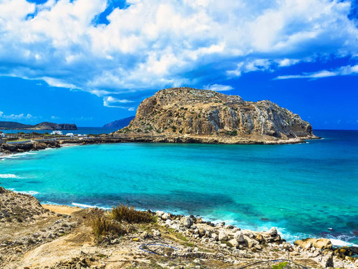 How many Greek islands are there?