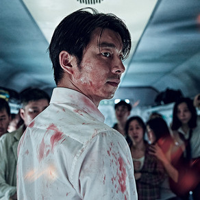 Train to Busan sequel news.