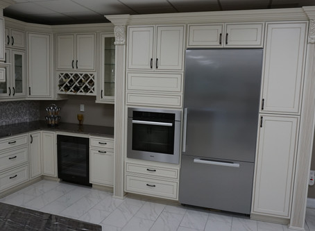 Kitchen Displays | NJ Kitchen remodel contractor | Tristate Remodelers