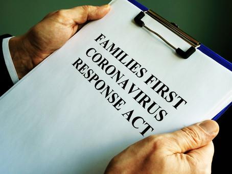 Employer Alert: Families First Coronavirus Response Act Provisions are Mandatory