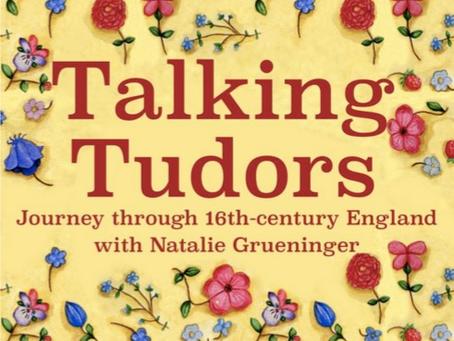 Talking Tudors Podcast