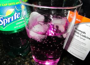 """""""Purple Drank/ Sip Sip"""""""