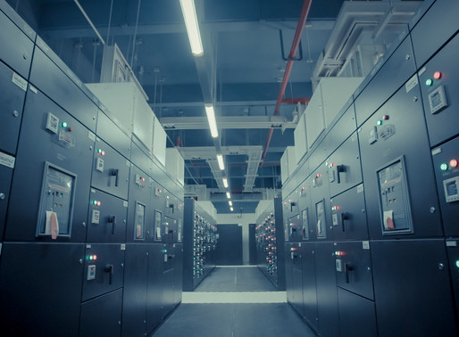 Retro-Commissioning/ Recommissioning in an active data center