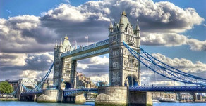 London Vacation with Air, hotel and daily breakfast from $599!