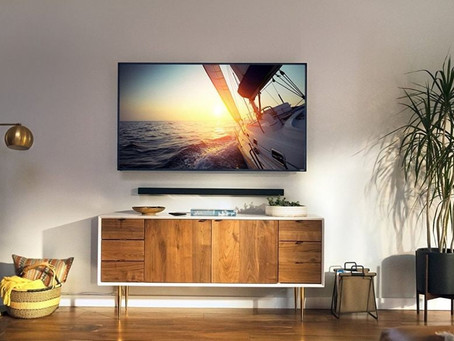 Choose The Right TV Wall Mount