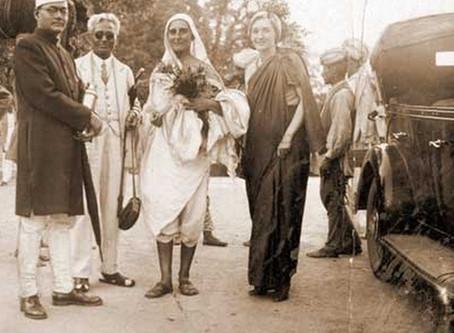 Subhas Chandra Bose in Dalhousie