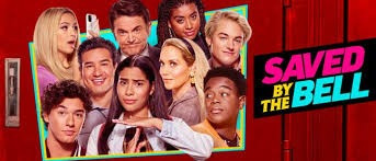 Saved By The Bell Reboot Trailer Shows First Look At Zack & Kelly