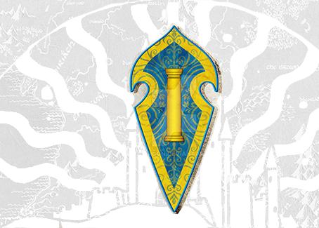 Гондолин: Дом Столпа
