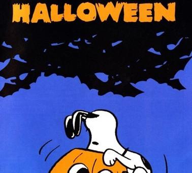 Peanuts - Halloween