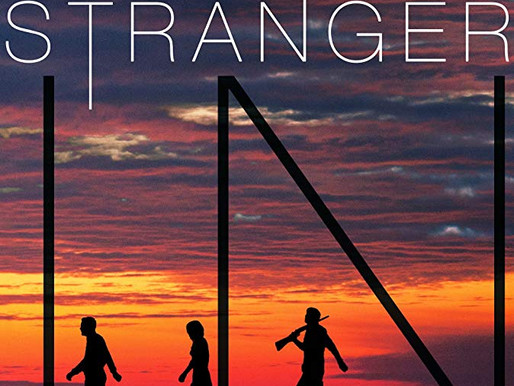 Stranger in the Dunes indie film review