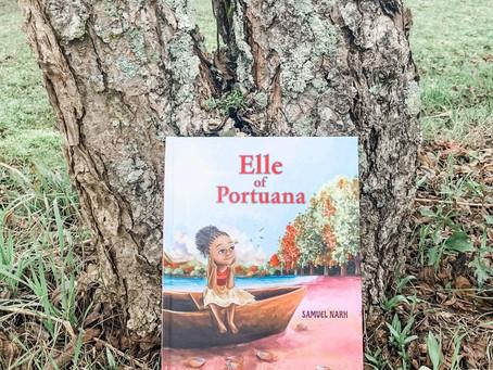 Elle of Portuana