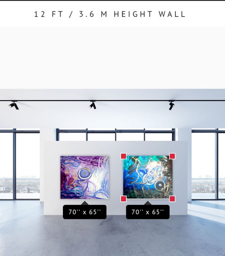 What is meaning of an art gallery wall? How do you buy an art wall? How to Choose Art wall 6 tips