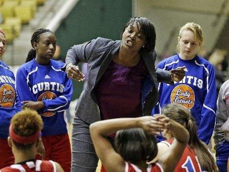 Barbara Farris - New Stetson Assistant Coach (Former John Curtis HC) - Interview