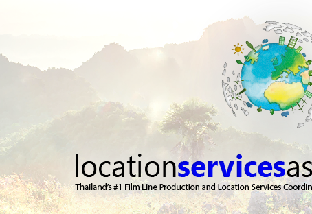 Welcome to Location Services Asia!
