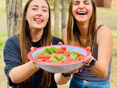 Best Summer Salads for Parties