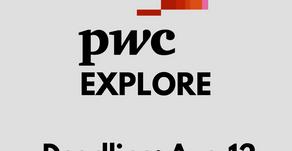 PwC EXPLORE