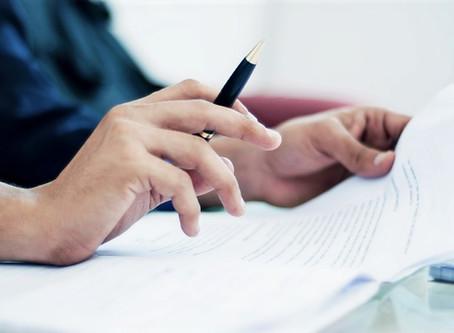 Contrato de arrendamiento. Recomendaciones y precauciones