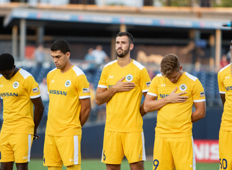 Under A Microscope: Mike Jacobs On Bringing Four USL Players To MLS