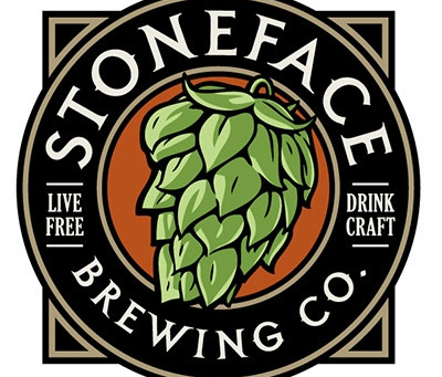Kicking Off the Fall Tour At New Hampshire's Stoneface Brewing Co.