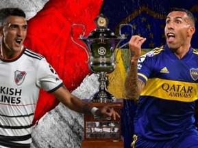 Boca y River se cruzarán el próximo fin de semana en la Bombonera por cuartos de final