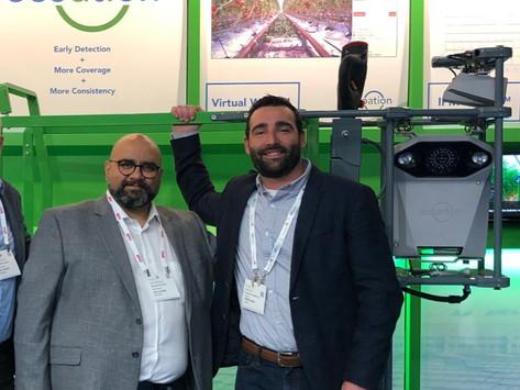 Albert Pinto joins Ecoation & Viscon Group NA as North American Sales Director