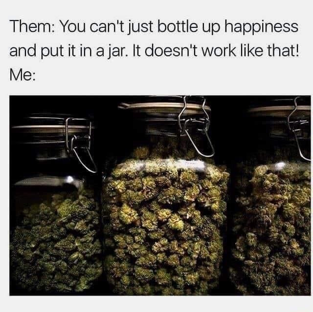 Funny Marijuana Memes
