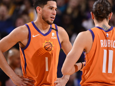 The Future of the Phoenix Suns