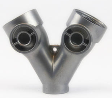 Optimization of Process Structure for Castings