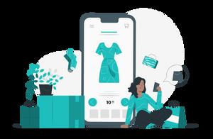 Website and E commerce development | ARKIT Inc.