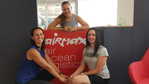 Új szintre lépett az Airmax Cargo...