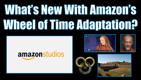 What's New With Amazon's Wheel of Time Adaptation?