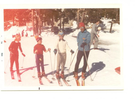 Una cuestión de confianza. Ski Paradise y Helly Hansen