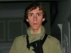 A Collection of Rare Adam Lanza Photos, Videos, and More