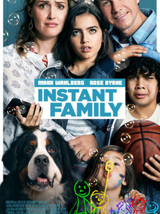 Instant Family Movie Download