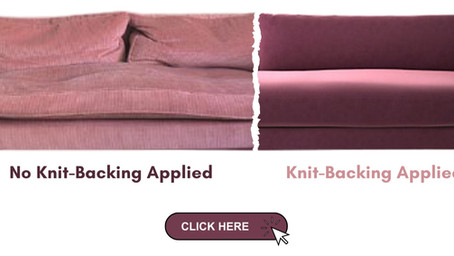 The Advantages of Knit-Backing & GreenShield