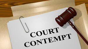 Contempt of Court: The Indian Context