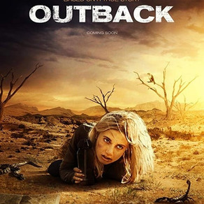 Outback - (2019) - It's Happy Hour At The All You Can Drink, Urine Bar.