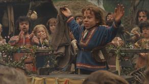 "JON M. CHU DIRIGIRÁ LA SERIE ""WILLOW"" DE LUCASFILM PARA DISNEY +"