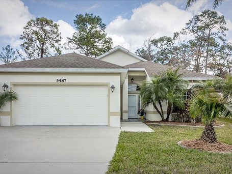 Come Visit Us Onsite At This Open House In Port Orange