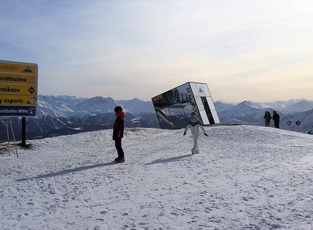 My Favourite Ski Runs In Tirol I: Direttissima, Serfaus-Fiss-Ladis