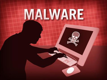 Malware & How to Remove it