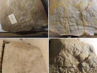 3D Printed Petroglyphs