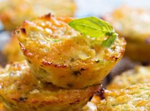 Zdravý recept na muffiny a tofu
