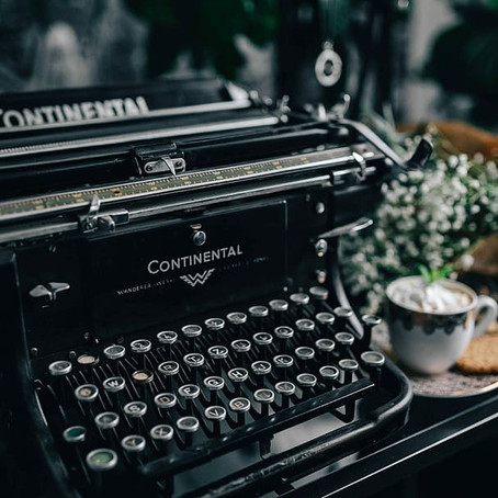 Why you should enter scriptwriting competitions